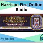 Harrison Fire