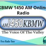KBMW 1450 AM