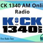 KICK 1340 AM