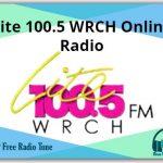 Lite 100.5 WRCH