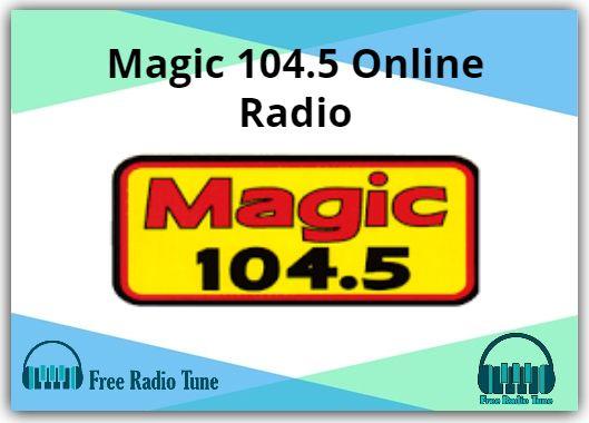 Magic 104.5