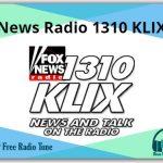 News Radio 1310 KLIX Radio