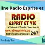 Radio Esprite et Vie