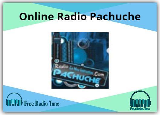 Radio Pachuche