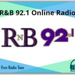 R&B 92.1