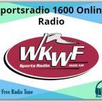 Sportsradio 1600