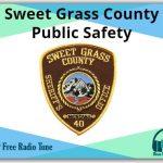 Sweet Grass County