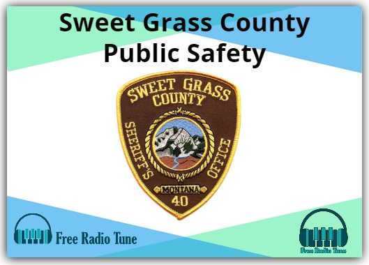 Sweet Grass County