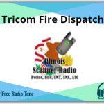 Tricom Fire