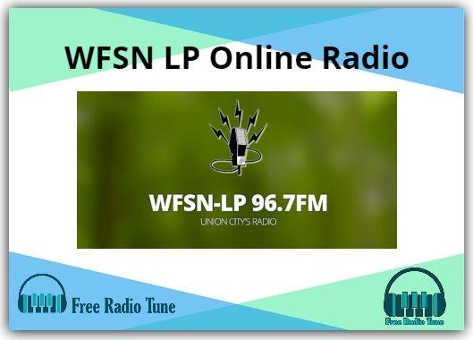 WFSN LP