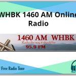 WHBK 1460 AM
