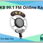 WIKB 99.1 FM