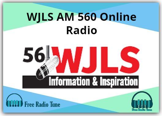 WJLS AM 560