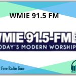 WMIE 91.5 FM Radio