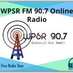 WPSR FM 90.7