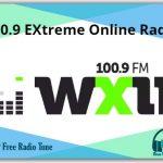 100.9 EXtreme