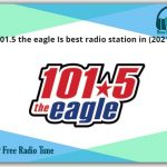 101.5 the eagle