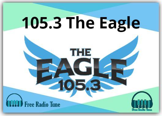 105.3 The Eagle Radio
