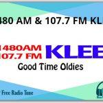 1480 AM & 107.7 FM KLEE Radio