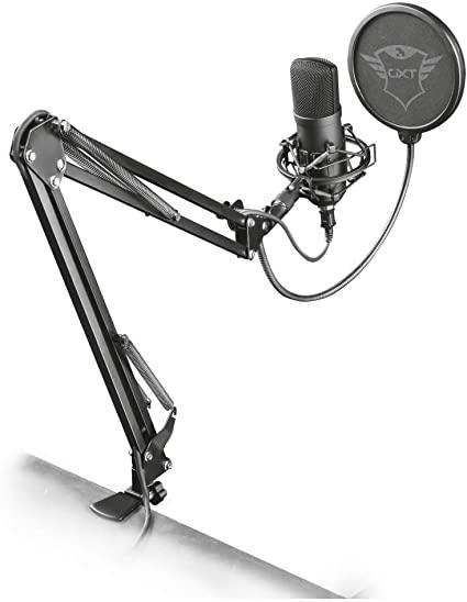 Trust Emita Microphone