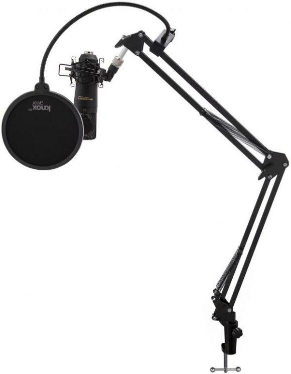 Marantz Professional MPM-2000U Boom mic