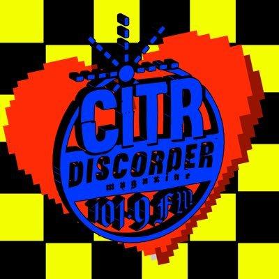 CiTR 101.9 FM online