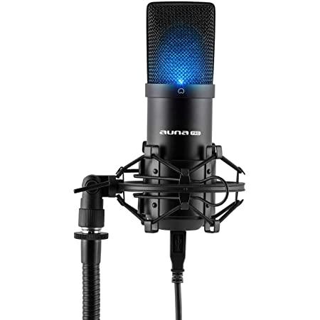 Auna HK-Mic-900-B Microphone
