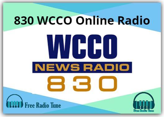 830 WCCO
