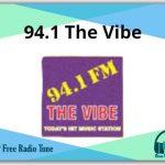 94.1 The Vibe Online Radio