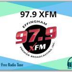 97.9 XFM Radio