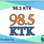 98.5 KTK Radio