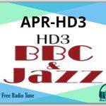 APR-HD3 Radio