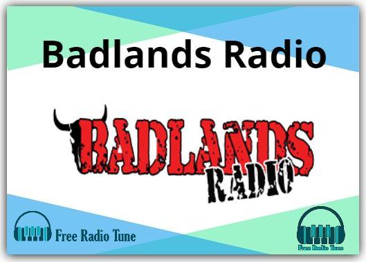 Badlands Online Radio