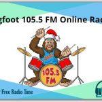 Bigfoot 105.5 FM
