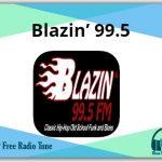 Blazin' 99.5 Radio