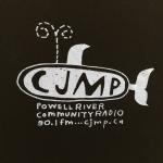 CJMP 90.1 FM Online