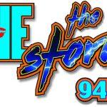 CJNE The Storm 94.7 FM Online Radio