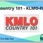 Country 101 - KLMO-FM Radio