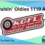 Cruisin' Oldies 1110 AM Radio