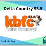 Delta Country 93.5 Radio