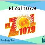 El Zol 107.9 Radio