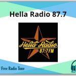 Hella Radio 87.7 Radio