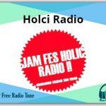 Holci Online Radio