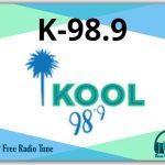 K-98.9 radio