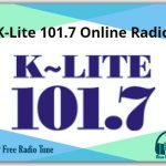 K-Lite 101.7