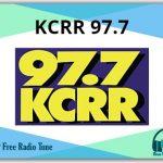 KCRR 97.7 Radio