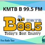 KMTB B 99.5 FM Radio