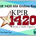 KPIR 1420 AM