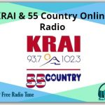 KRAI & 55 Country