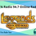 KYA Radio 94.7